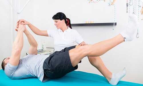 General Physiotherapy