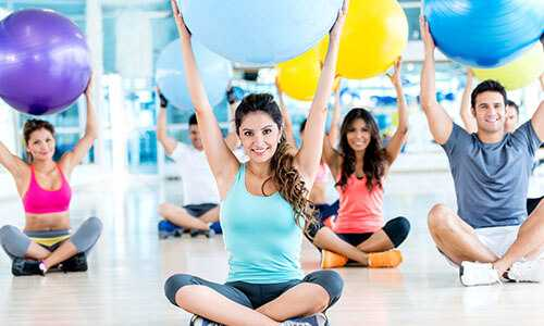 Pilates Classes and One on One Pilates
